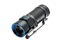 Olight S1 Baton 500 Lumen Led Zwart Zaklamp