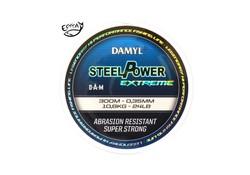 Dam Steelpower X-Treme Vislijnen