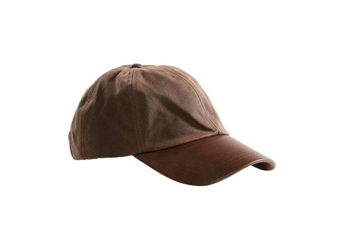 MGO Leisure Wear Peak Cap Harry Brown Pet