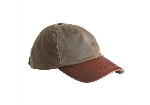 MGO Leisure Wear Peak Cap Harry Olive Pet