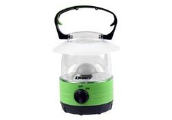 Dorcy EU-3019 4AA 2-LED Groen Mini Lantaarn