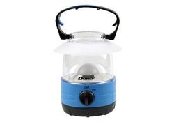 Dorcy EU-3019 4AA 2-LED Blauw Mini Lantaarn
