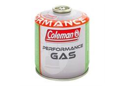 Coleman Performance C500 Gasbus 440 Gram