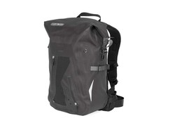 Ortlieb Packman Pro2 20L Zwart Rugzak