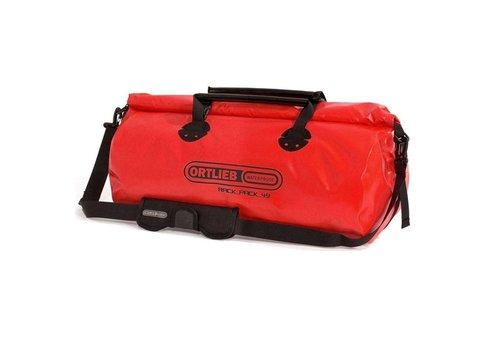 Ortlieb Rack-Pack Rood Reis/Sporttas