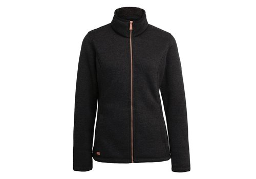 Regatta Raneisha Black Fleece Dames