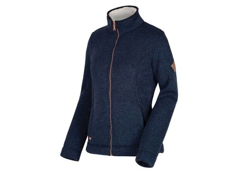 Regatta Raneisha Navy Fleece Dames