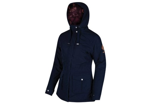 Regatta Beatriz Navy Jack Dames