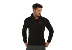 Regatta Collumbus III Black Fleece Heren