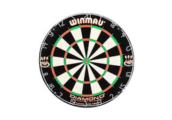 Winmau Diamond Bristle Dartbord