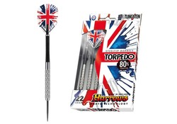 Harrows Torpedo 80% Tungsten Darts