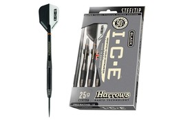 Harrows I.C.E. Black 90% Tungsten Darts