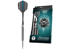 Harrows Graflite 85% Tungsten GK Darts