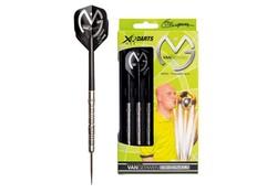 XQ Max Darts Michael van Gerwen 90% Tungsten Darts