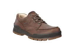 Ecco Track 25 Cocoa Brown Camel Low Wandelschoenen Heren