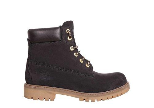 Darkwood DW 7500 Zwart Boots Heren