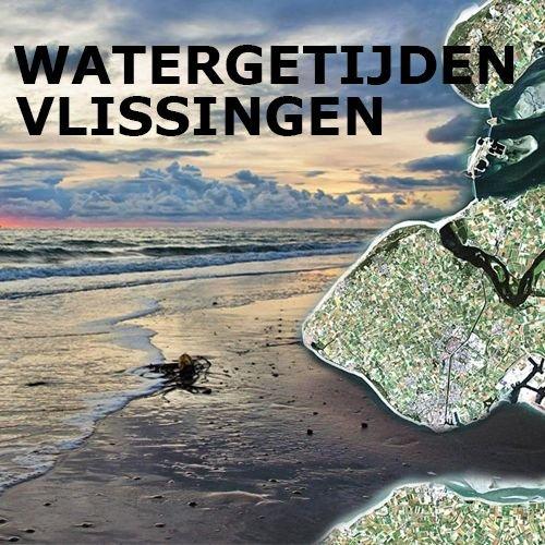 Watergetijden Zeeland >