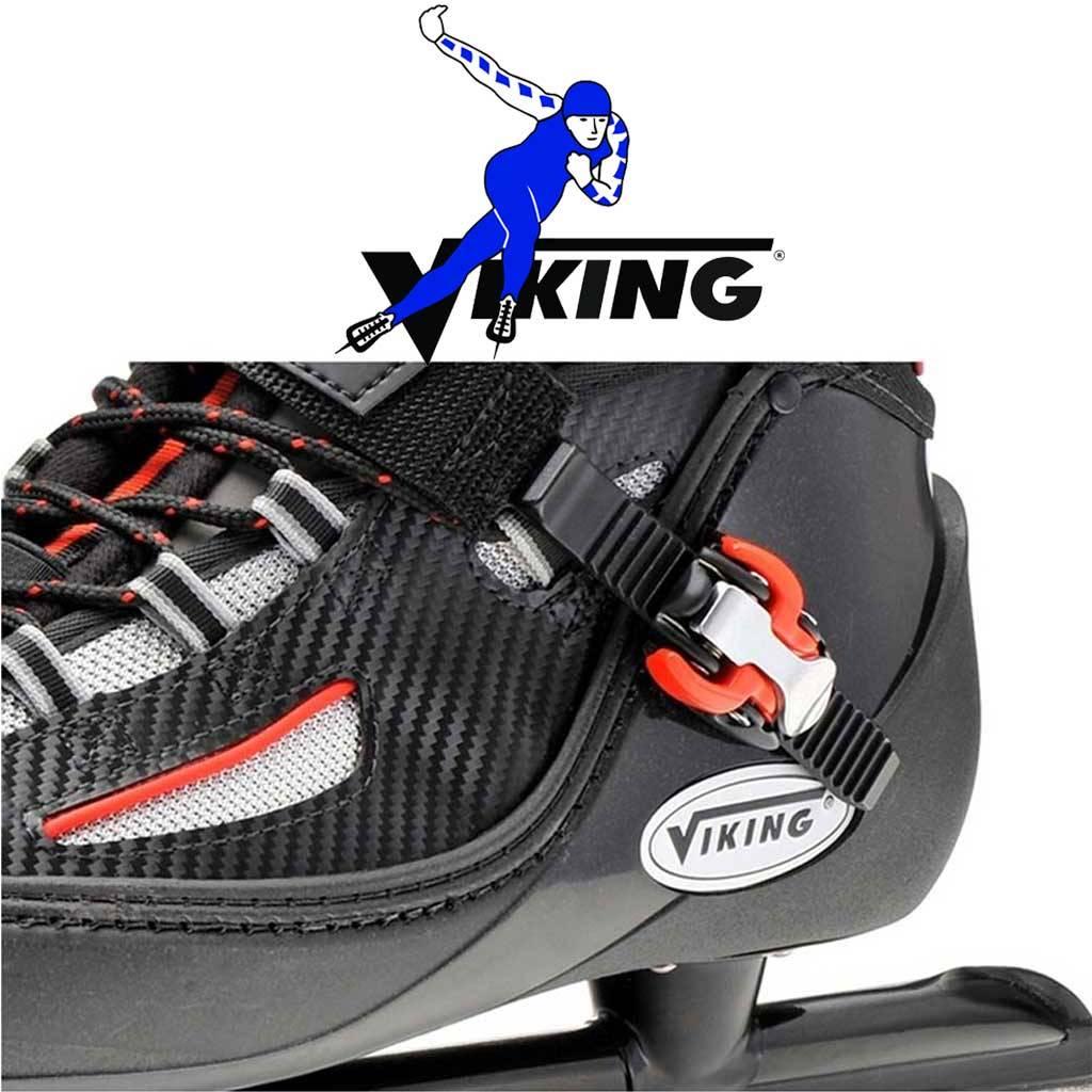 Viking Chaussures Noires Avec L'entrée Pour Les Hommes pgyrMcs