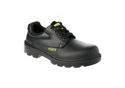 Safety Jogger X1110 S3 Zwart Werkschoenen Uniseks