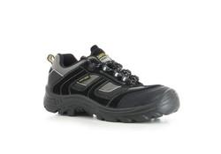 Safety Jogger Jumper S3 Zwart Werkschoenen Uniseks