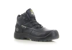 Safety Jogger Cosmos S3 Zwart Werkschoenen Uniseks