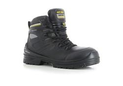 Safety Jogger Premium S3 HRO Zwart Werkschoenen Uniseks