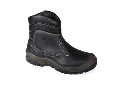 Grisport Safety 72425K S3 UK Hoog Zwart Lasschoenen Heren