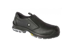 Grisport Safety Camino S3 Zwart Werkschoenen Heren