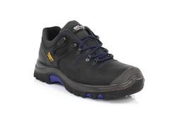 Grisport Safety 71003 Zwart Werkschoenen Heren