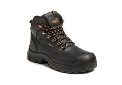 Gevavi GS42 S3 Zwart Werkschoenen Heren