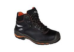 Grisport Safety 72003L Zwart S3 Werkschoenen Uniseks