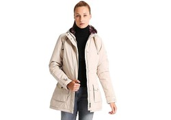 Regatta Beatriz Warm Beige Jack Dames