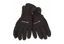 Life Line Potsville Glove PE Zwart Unisex