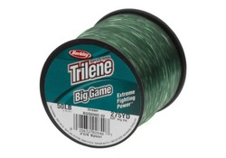 Berkley Trilene Nylon Big Game Green Vislijn