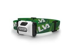 Silva Active X 120 Lumen Groen Hoofdlamp