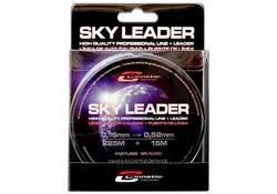 Cinnetic Sky Leader 225 + 15 MTS