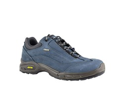 Grisport Travel Low Blue Wandelschoenen Dames