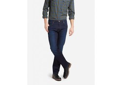 Wrangler Arizona Blue Stroke Jeans Heren