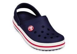 Crocs Crocband Navy Klompen Uniseks