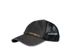 Carhartt Brandt Black Cap