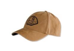 Carhartt Moore Carhartt Brown Cap
