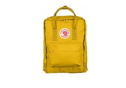 Fjallraven Kanken Warm Yellow 16 Liter Rugzak