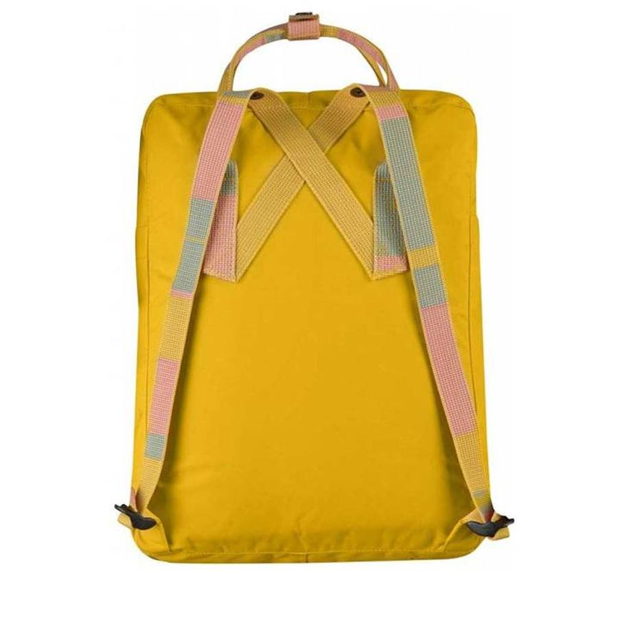 Kanken Warm Yellow 16 Liter Rugzak