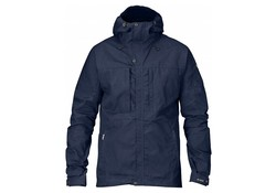 Fjallraven Skogso G-1000 Jacket Dark Navy Heren