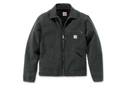 Carhartt Lightweight Detroit Moss Jacket Heren
