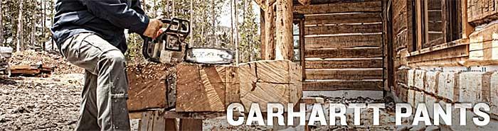 Carhartt Pant
