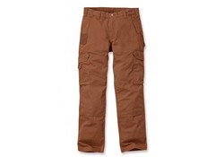 Carhartt Ripstop Cargo Work Pant Carhartt Brown Broek Heren