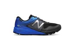 New Balance MT910 D BX4 Black-Blue Wandelschoenen Heren
