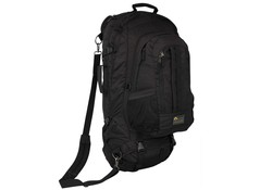 Active Leisure Big Top Black 90 Liter Rugzak