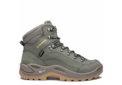 Lowa Renegade GTX Mid Reed Honey Wandelschoenen Dames